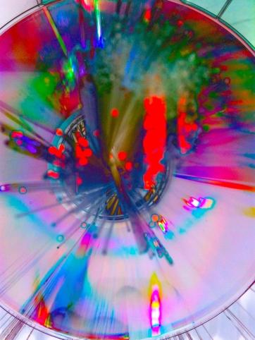 CD rom fx